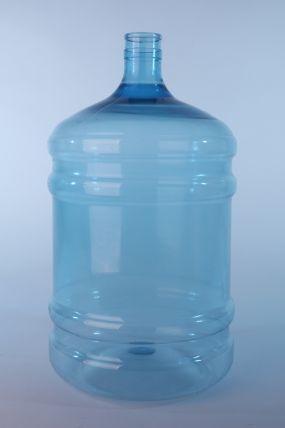 Многооборотная бутыль 19 л