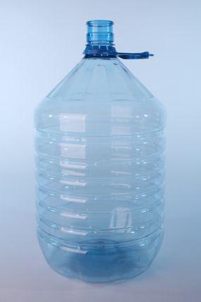 Однооборотная бутыль18,9 л