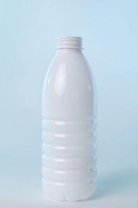 Бутыль 0,93л белая
