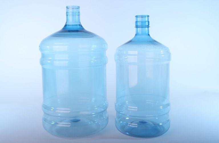 Могут ли быть ПЭТ-бутыли многооборотными?