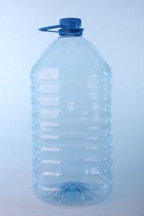 Бутыль 10 литров не для кулера