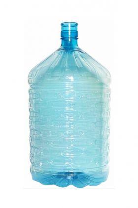 Однооборотная бутыль 18,9 л 400 грамм