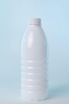Бутыль 0,93 л белая