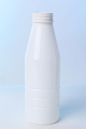 Бутыль 0,5 л белая